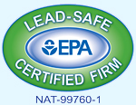 Full Color Painting LLC is an EPA Lead Safe Certified Firm